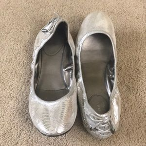 Adorable Cole Haan flats